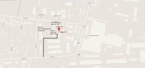 Svenai OÜ - asukoht kaartil